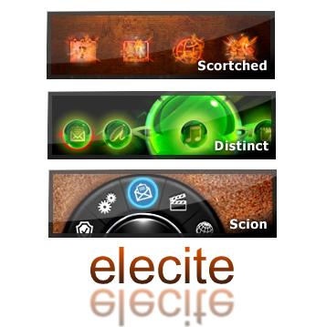Elecite.com Themes
