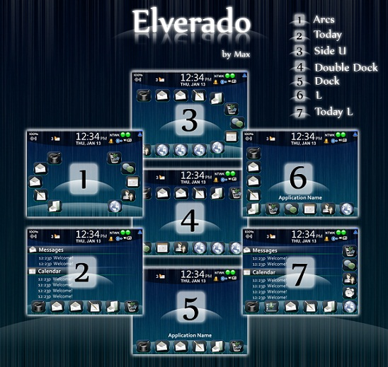Elverado Theme On Sale!