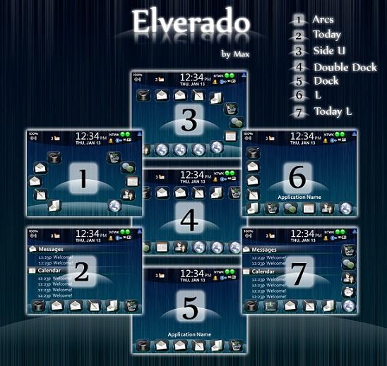 Elverado Theme On Sale!