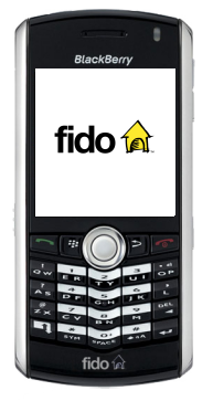BlackBerry On Fido Getting Closer!