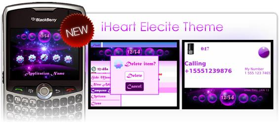 iHeart Elecite Theme.