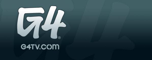 G4 Tech TV!