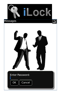 Updated iLock For BlackBerry Keeps Your Information From Prying Eyes