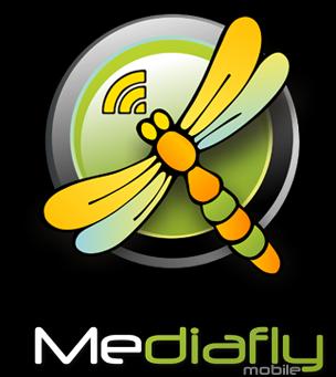 MediaFly Beta For BlackBerry!