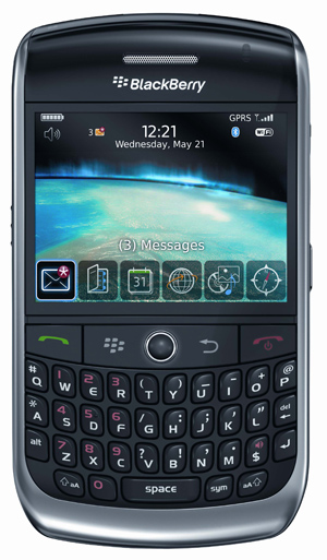 T-Mobile Curve 8900