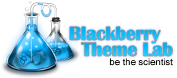 BlackBerry Theme Lab - A awesome resource for theme developers