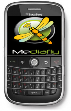 MediaFly CrackBerry Contest!