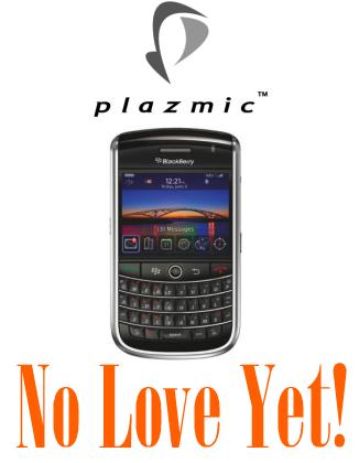 The Plazmic Waiting Game!
