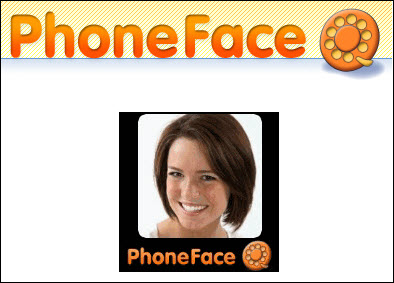 PhoneFace Updated!
