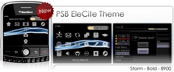 PSB Theme From Elecite!