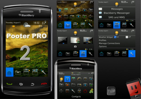 Pooter Pro 2
