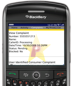 First Orion Launches PrivacyStar Application for BlackBerry Smartphones