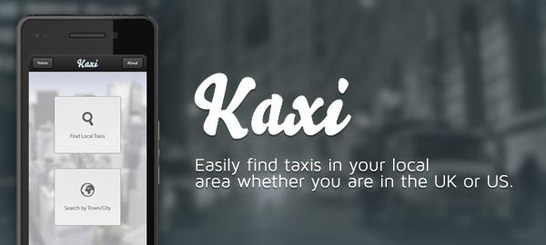 Kaxi Beta