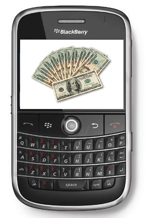BlackBerry More Profitable For Carriers?