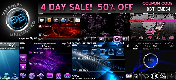 BB Themes Unlimited 50% Off Sale