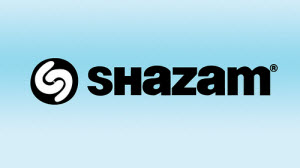 Shazam Encore Hits BlackBerry App World