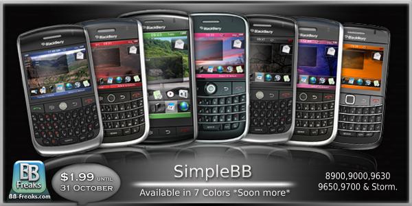 SimpleBB