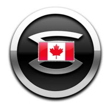 Slacker Radio Goes Live In Canada!