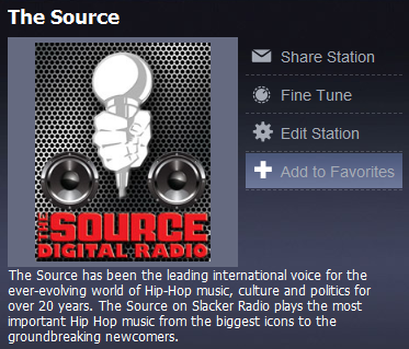 Slacker And The Source Team Up To Bring You The Best In Hip Hop