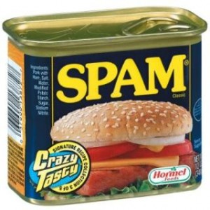 Are you seeing an increased amout of spam on BlackBerry.net emails?