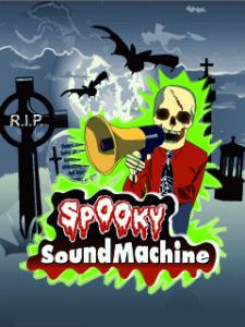 Spooky Sound Machine
