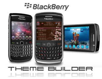 BlackBerry Theme Builder Webinar Today