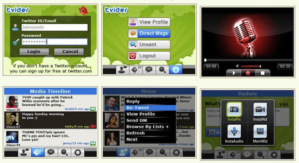 Tvider Grows Into A Full Featured Twitter Client With 2.1 Release