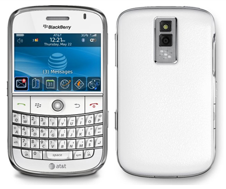 White Bold Arriving On AT&T October 18th