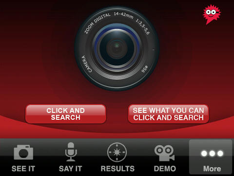 "GetFugu, Inc. Launches ""See It, Say It, Get It"" Application For BlackBerry Smartphones"
