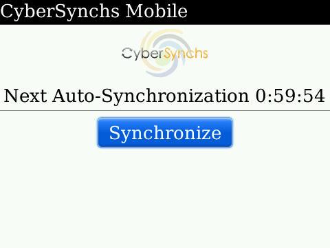CyberSynchs