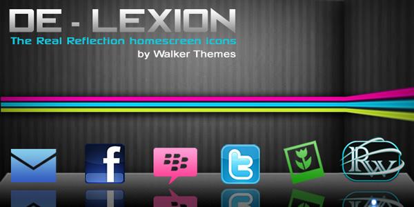 DE-LEXION Theme
