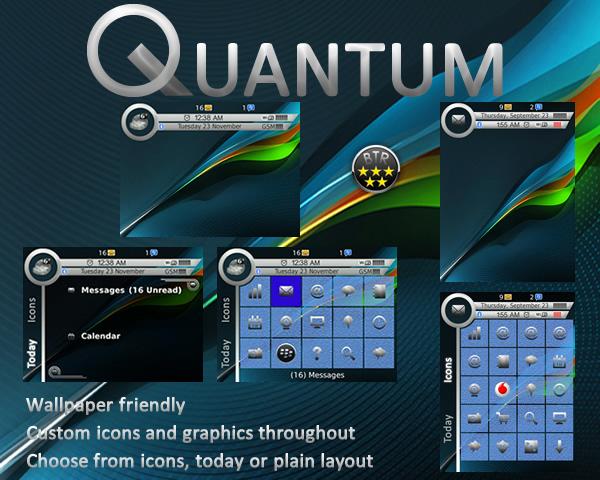 Quantum Theme