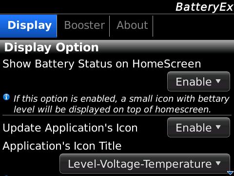 BatteryEx