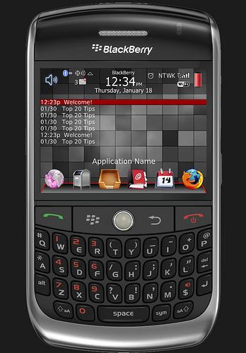 BlackBerryBliss