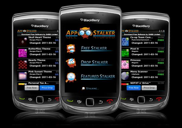 App Stalker