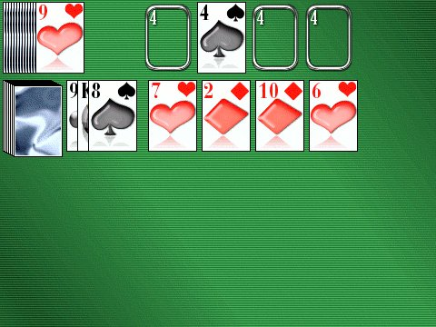 entertainment pack freecell game download