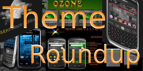 Theme Roundup 01/12/2010