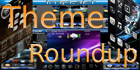 Theme Roundup