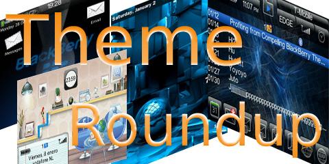 Themes Roundup