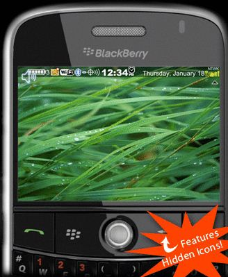 Widescreen HD Theme