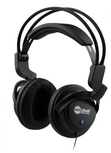NoiseHush NX22 Headphones