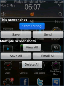 Screenshot Ultimate by Ice Cold Apps