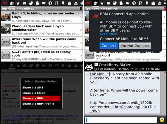 AP Mobile world edition