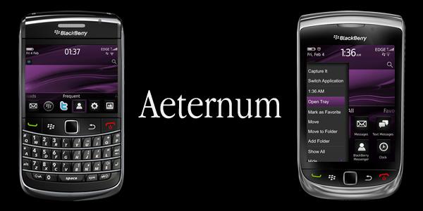 Aeternum by BBThemes