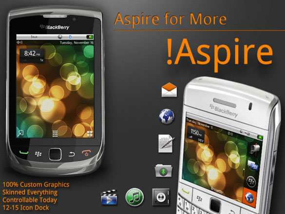 !Aspire by AG Graphics & Designs