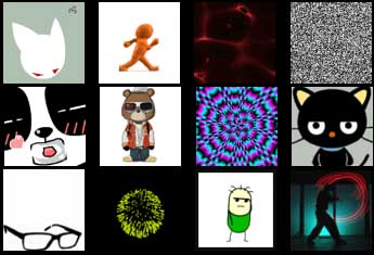 BBM Animated Avatars