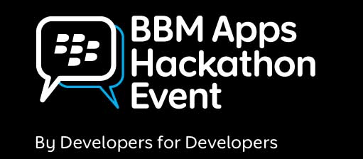 BBM Apps Hackathon Event