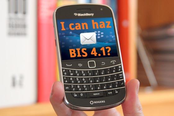 BIS 4.1