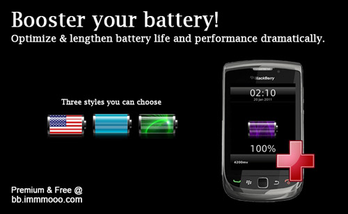 Battery Saver Pro by MMMOOO