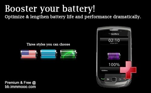 Battery Saver Pro by MMMOOO